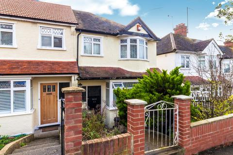 3 bedroom end of terrace house for sale - Michael Road, London, SE25