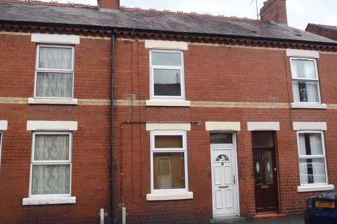 2 bedroom terraced house to rent - Gibson Street, Wrexham