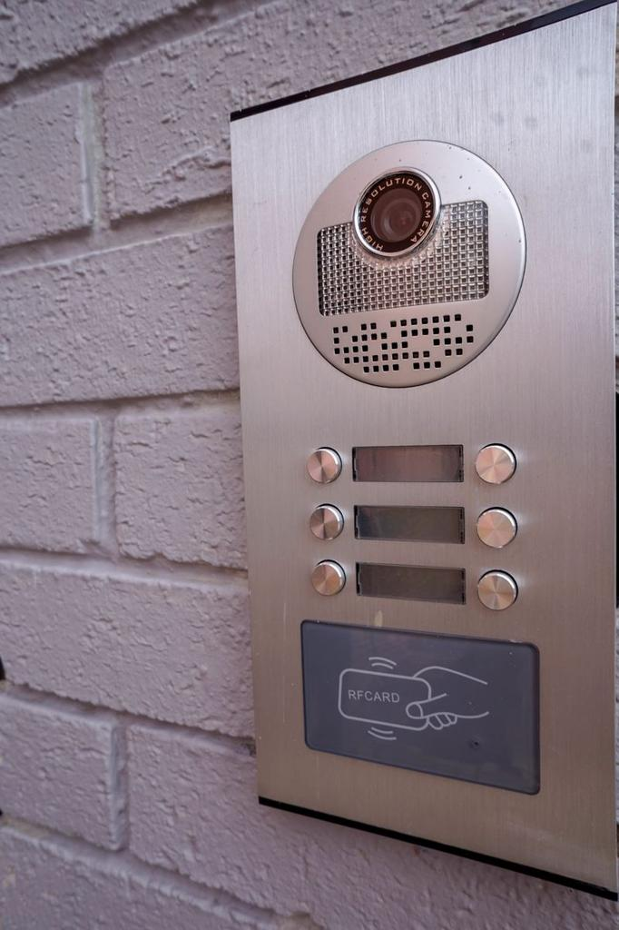 Entry Intercom