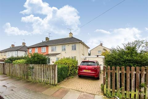 3 bedroom semi-detached house for sale - Brex Rise, Leicester