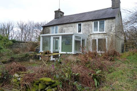3 bedroom property with land for sale - Penuwch, Tregaron, SY25
