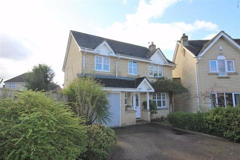 4 bedroom house for sale - Barn Owl Road, Chippenham, Wiltshire