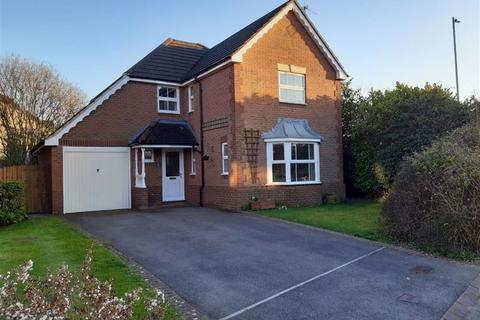 4 bedroom house for sale - Wolverton Close, Chippenham, Wiltshire