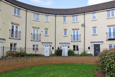 4 bedroom house for sale - Arnell Crescent, Swindon, Wiltshire