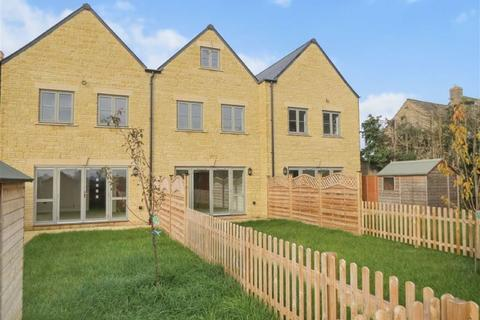 3 bedroom house for sale - Burford Road, Lechlade, Gloucestershire