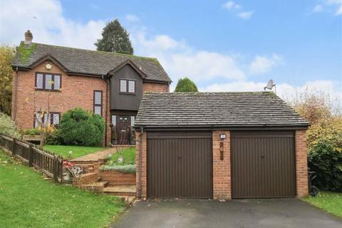 4 bedroom house for sale - Hillcrest Close, Swindon