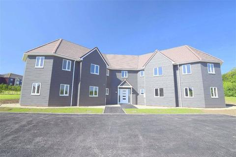 2 bedroom flat for sale - Wiltshire Crescent Apartments, Royal Wootton Bassett, Wiltshire