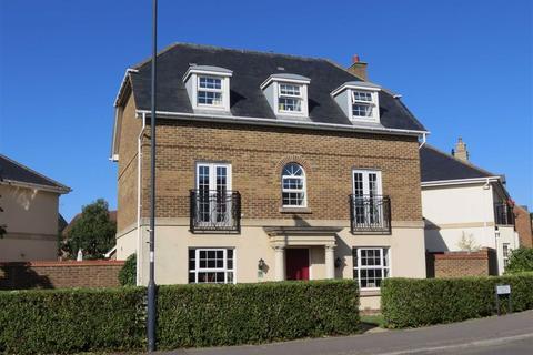 4 bedroom house for sale - Eastbury Way, Swindon, Wiltshire