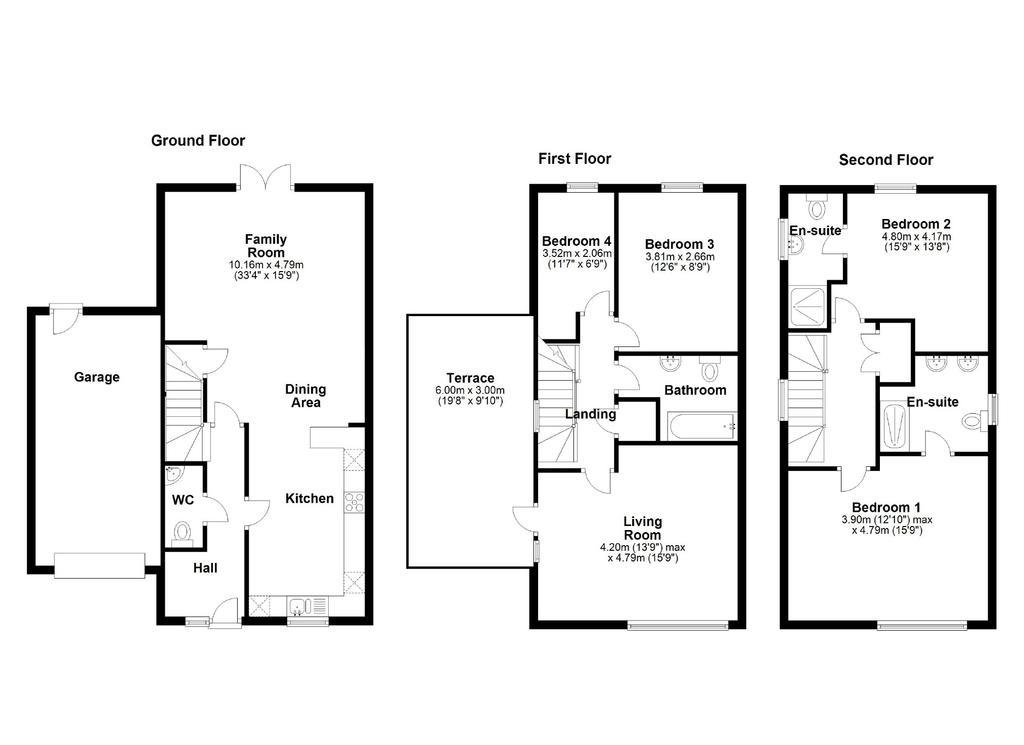 Floorplan 2 of 8