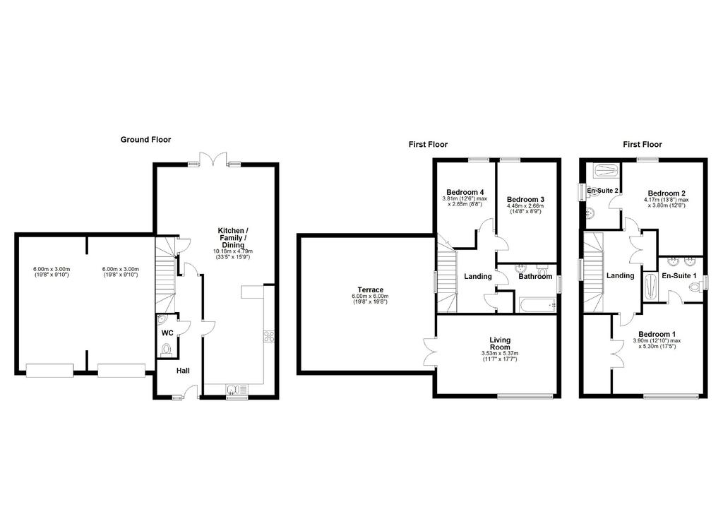 Floorplan 3 of 8