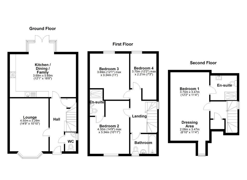 Floorplan 4 of 8