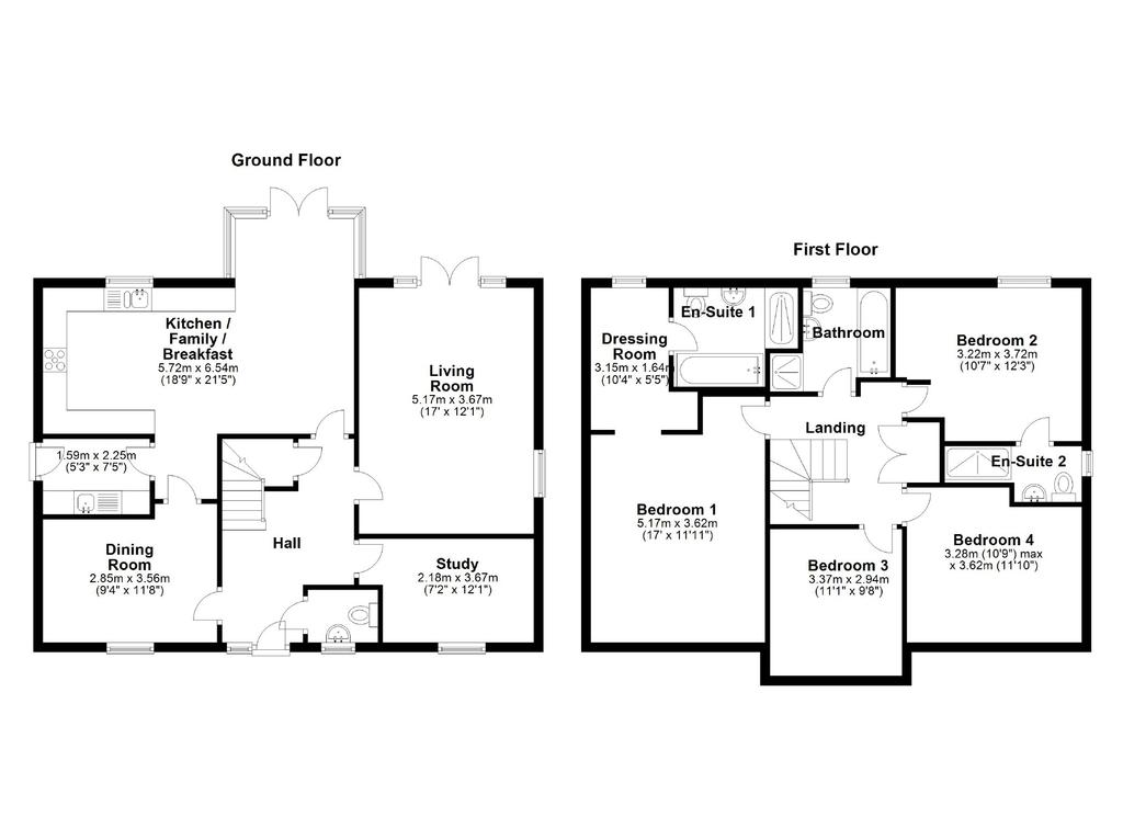 Floorplan 5 of 8