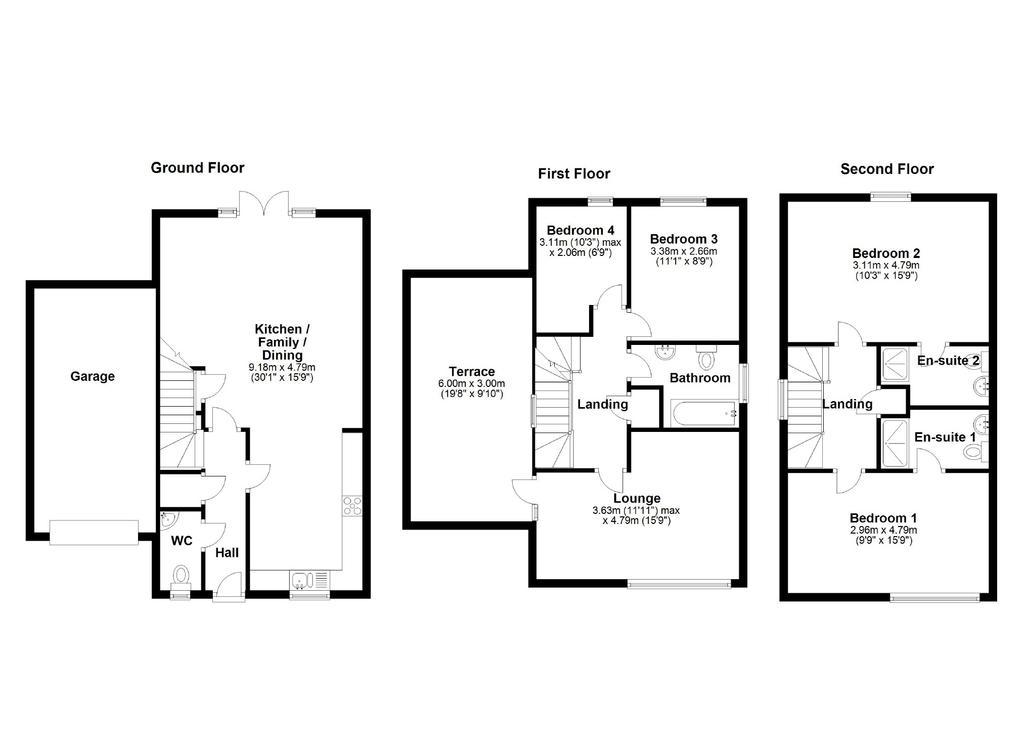 Floorplan 7 of 8