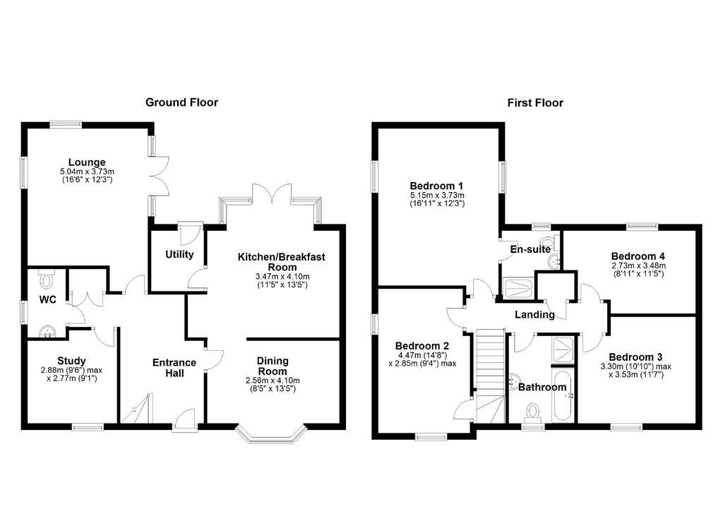 Floorplan 8 of 8