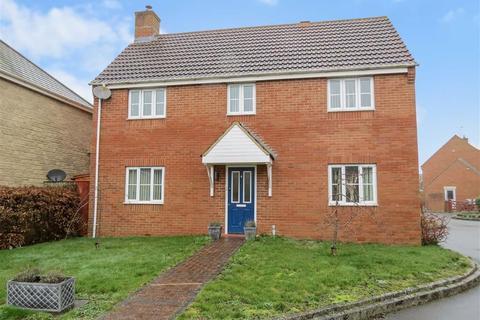 4 bedroom house for sale - Calstock Road, Swindon, Wiltshire