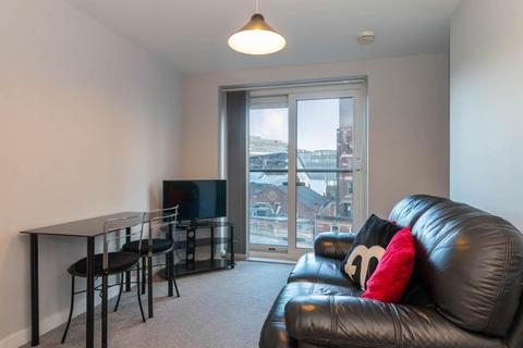 Studio for sale - West Two, 20 Suffolk Street Queensway, B1 1LY