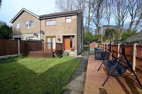 3 bedroom semi-detached house for sale - Littlewood Close, odsal, Bradford