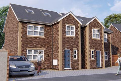 4 bedroom townhouse for sale - PLOT 20 ,Hunters Court, Stalybridge