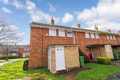 3 bedroom end of terrace house for sale - Seacombe Green, Millbrook, Southampton, SO16