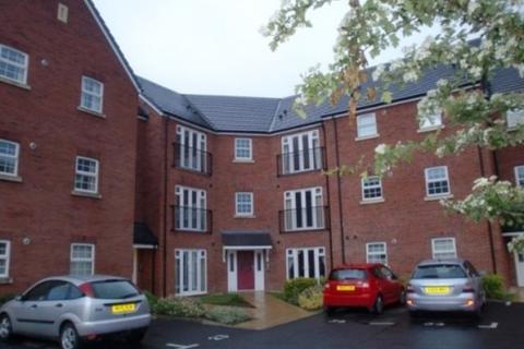 2 bedroom flat to rent - John Wilkinson Court, Wrexham
