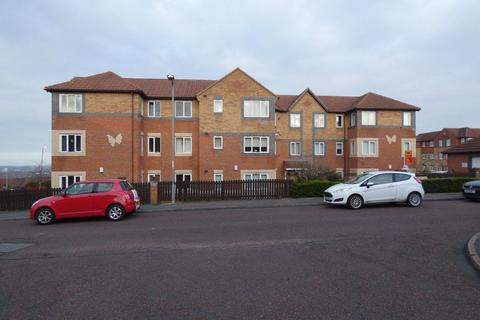 2 bedroom flat to rent - Sandringham Court, Sheriffs Close, Felling