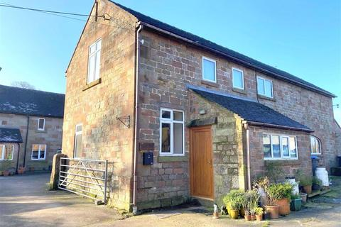 2 bedroom detached house to rent - Clough Head Farm, Ipstones, Staffordshire