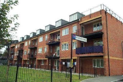 2 bedroom flat to rent - Duett Court St Giles Close, Heston