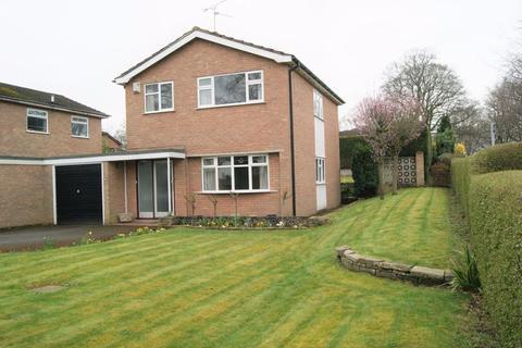 4 bedroom detached house for sale - Park Avenue, Wrexham