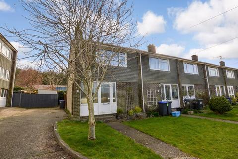 3 bedroom end of terrace house to rent - Hollows Close, Salisbury