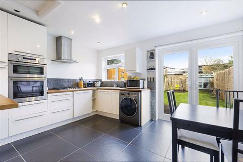 3 bedroom terraced house for sale - Myrtle Road, Sutton