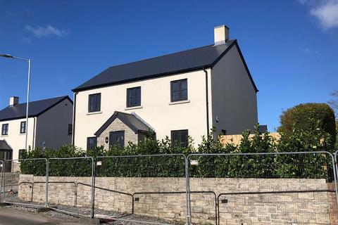 4 bedroom detached house for sale - Gower Court, Mayals Road, Swansea, Swansea