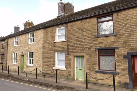 2 bedroom terraced house to rent - Church Street, Old Glossop, Glossop