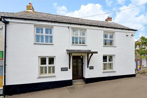 6 bedroom cottage for sale - Fore Street, Tregony