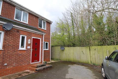 3 bedroom semi-detached house for sale - Douglas Road, Swinley, Wigan