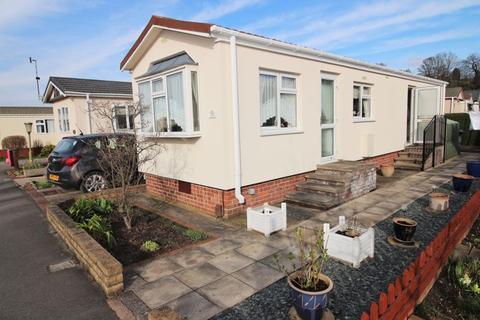 2 bedroom park home for sale - Oak Avenue, Radcliffe on Trent, Nottingham