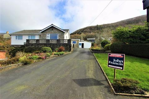 4 bedroom detached bungalow for sale - Taliesin, Machynlleth