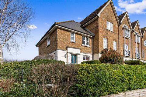 3 bedroom end of terrace house for sale - Mill Court, Ashford, Kent