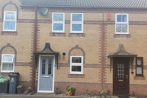 2 bedroom terraced house for sale - Arundel Place, City Gardens, Grangetown