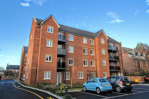 2 bedroom apartment for sale - Swinden Court, Trinity Road, Darlington