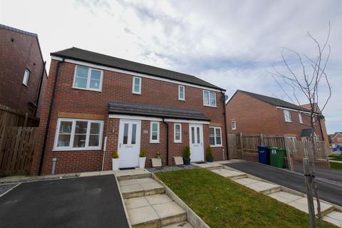 3 bedroom semi-detached house for sale - Woodham Drive, Maiden Vale, Sunderland