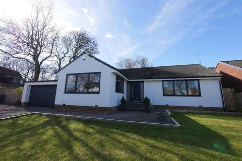 3 bedroom detached bungalow for sale - The Sycamores, Sunderland