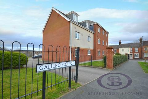 2 bedroom apartment for sale - Galileo Court, Burslem, Stoke-On-Trent