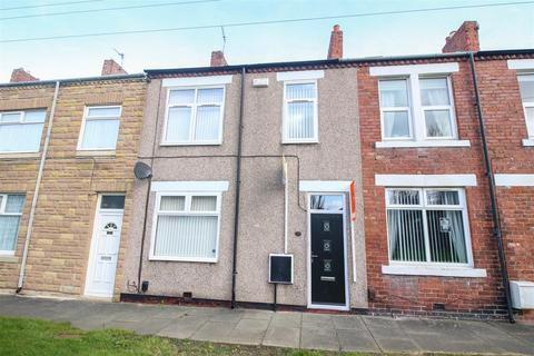 3 bedroom terraced house for sale - Harrow Street, Shiremoor, Newcastle Upon Tyne