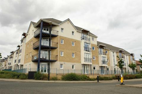 2 bedroom ground floor flat for sale - Hackworth Way, North Shields