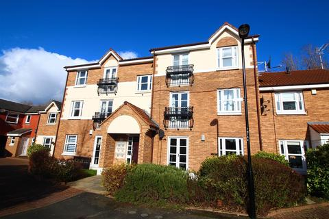 2 bedroom flat for sale - Birkdale, Whitley Bay