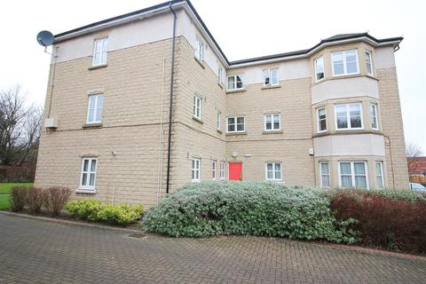 2 bedroom flat for sale - Carnoustie Court, Whitley Bay