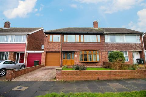 4 bedroom house for sale - Malvern Road, North Shields