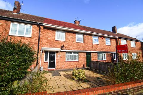 3 bedroom terraced house for sale - Whitehouse Lane, North Shields