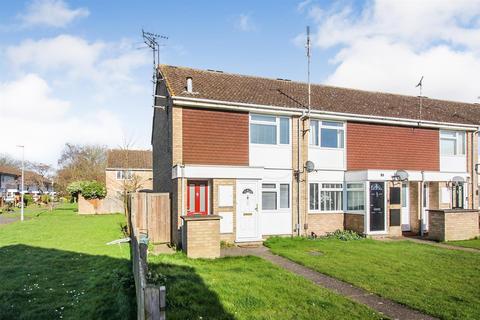 1 bedroom apartment to rent - Cubb Field, Aylesbury
