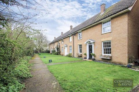 3 bedroom end of terrace house for sale - Church Lane, Basildon, Essex